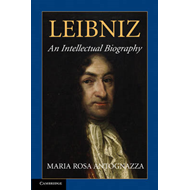 Leibniz: An Intellectual Biography (BOK)