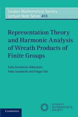Representation Theory and Harmonic Analysis of Wreath Produc (BOK)