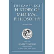 Cambridge History of Medieval Philosophy 2 Volume Paperback (BOK)