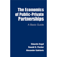 Economics of Public-Private Partnerships (BOK)