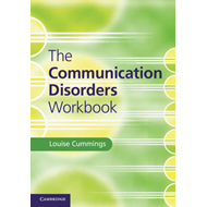 Communication Disorders Workbook (BOK)