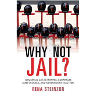 Why Not Jail? (BOK)