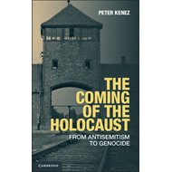 Coming of the Holocaust (BOK)