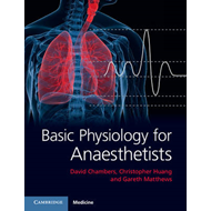Basic Physiology for Anaesthetists (BOK)