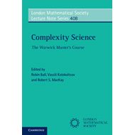 Complexity Science (BOK)