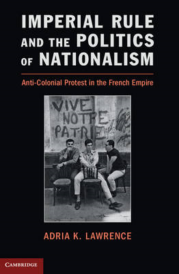 Imperial Rule and the Politics of Nationalism (BOK)