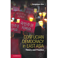 Confucian Democracy in East Asia (BOK)