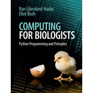 Computing for Biologists (BOK)