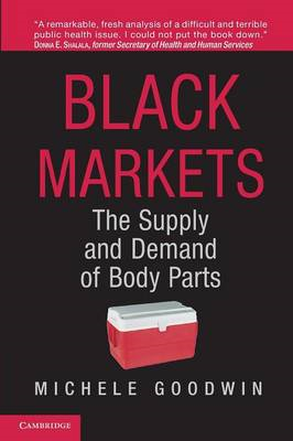 Black Markets (BOK)