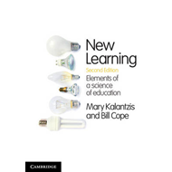 New Learning: Elements of a Science of Education (BOK)