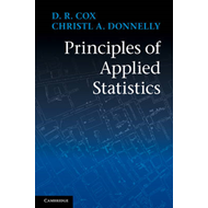 Principles of Applied Statistics (BOK)