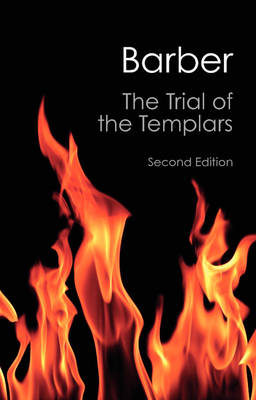 Trial of the Templars (BOK)