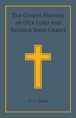 Gospel History of our Lord and Saviour Jesus Christ (BOK)