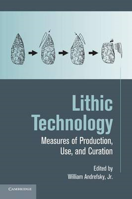 Lithic Technology (BOK)
