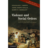 Violence and Social Orders (BOK)