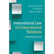 International Law and International Relations (BOK)