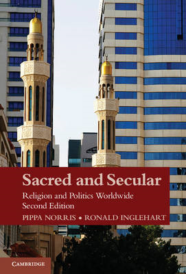 Sacred and Secular (BOK)