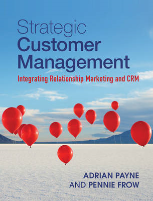 Strategic Customer Management (BOK)