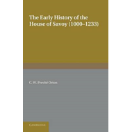 Early History of the House of Savoy (BOK)