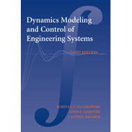 Dynamic Modeling and Control of Engineering Systems (BOK)