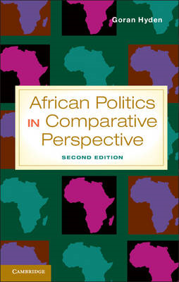 African Politics in Comparative Perspective (BOK)
