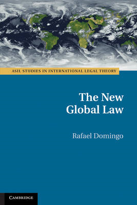 New Global Law (BOK)