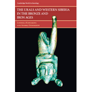 Urals and Western Siberia in the Bronze and Iron Ages (BOK)
