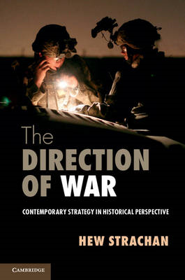 Direction of War (BOK)