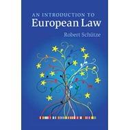 Introduction to European Law (BOK)