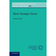 How Groups Grow (BOK)
