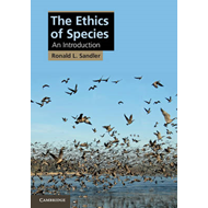 The Ethics of Species: An Introduction (BOK)