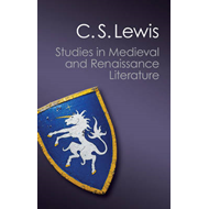 Studies in Medieval and Renaissance Literature (BOK)