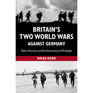 Britain's Two World Wars against Germany (BOK)