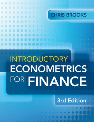 Introductory Econometrics for Finance (BOK)