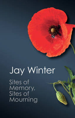 Sites of Memory, Sites of Mourning (BOK)