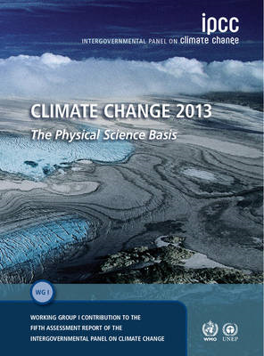 Climate Change 2013 - The Physical Science Basis (BOK)