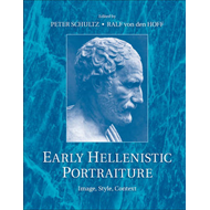 Early Hellenistic Portraiture (BOK)
