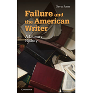 Failure and the American Writer (BOK)