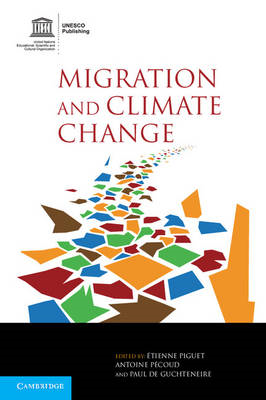 Migration and Climate Change (BOK)