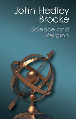 Science and Religion (BOK)