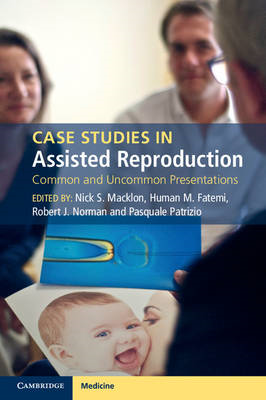 Case Studies in Assisted Reproduction (BOK)
