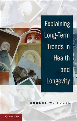 Explaining Long-Term Trends in Health and Longevity (BOK)
