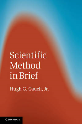 Scientific Method in Brief (BOK)