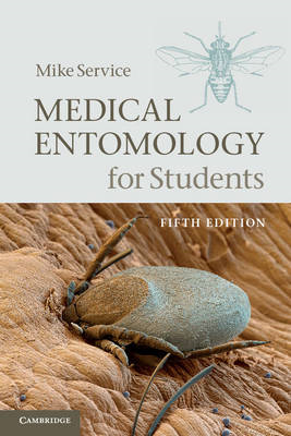 Medical Entomology for Students (BOK)