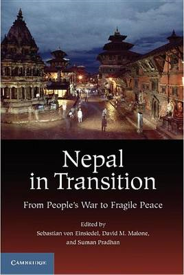 Nepal in Transition (BOK)