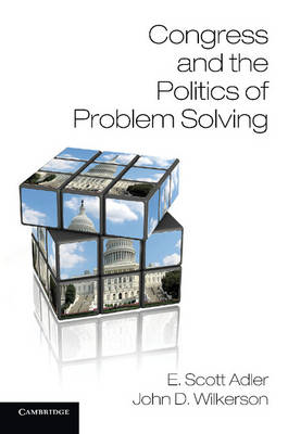 Congress and the Politics of Problem Solving (BOK)