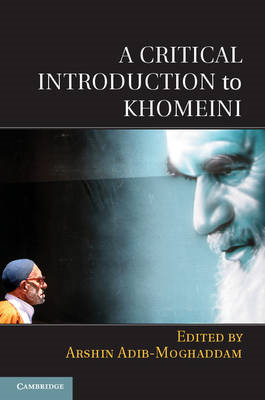 Critical Introduction to Khomeini (BOK)