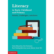 Literacy in Early Childhood and Primary Education (BOK)