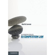Introduction to EU Competition Law (BOK)