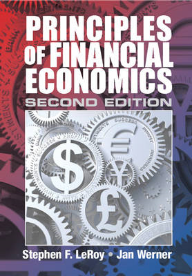 Principles of Financial Economics (BOK)